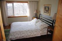 Northwest bedroom