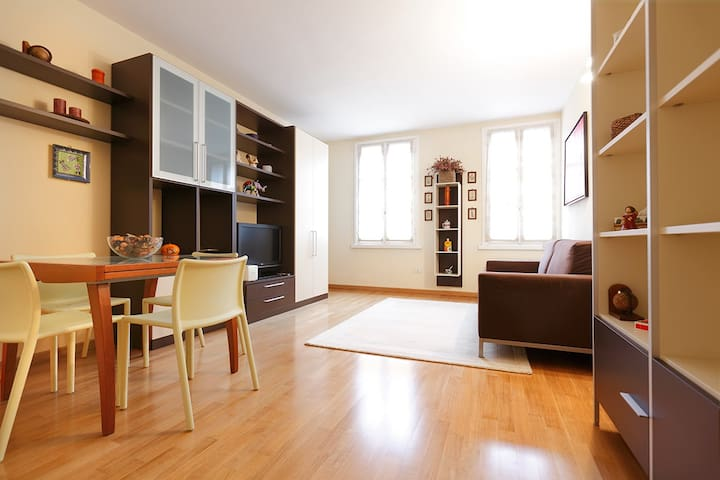 Annunziata apartment in the center! - Parma - Departamento
