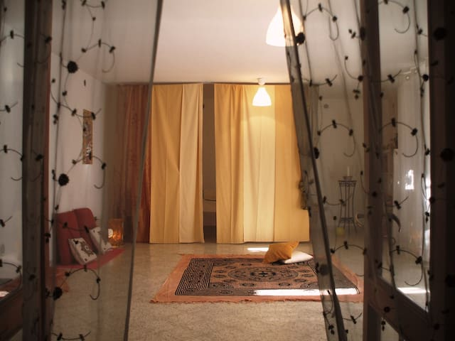 Dharma Home - Sannicandro di Bari - Vila