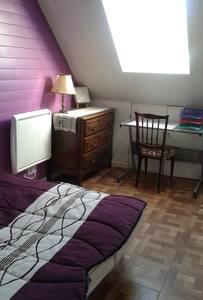 Loue petit appartement - Segré