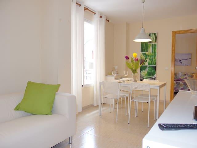 """miau miau"" apartment BEST LOCATION"