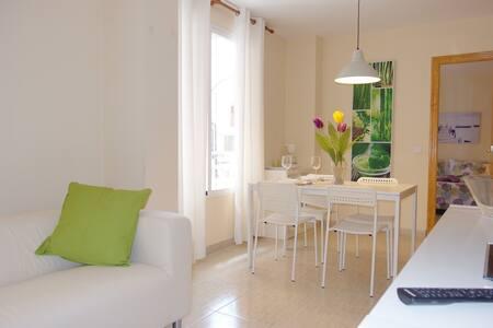 """miau miau"" apartment BEST LOCATION - Appartamento"