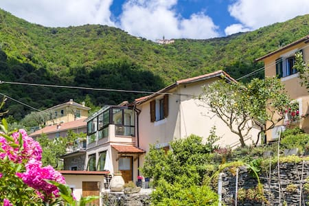Il frantoio di Rapallo - Rapallo