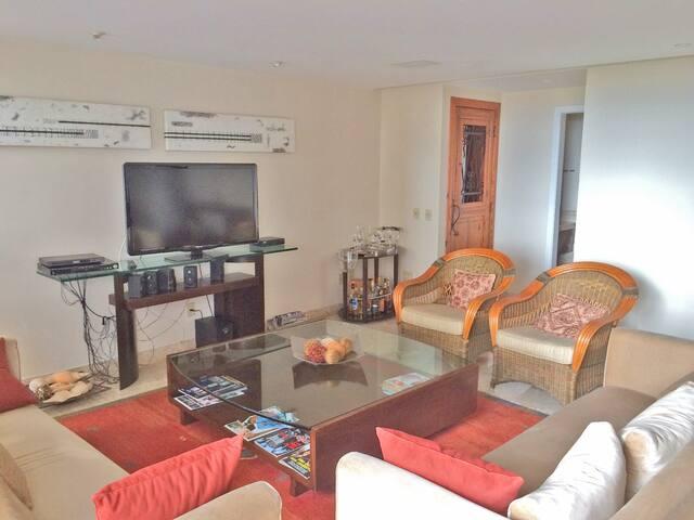 Excelente Apartamento - Nova Lima - Byt