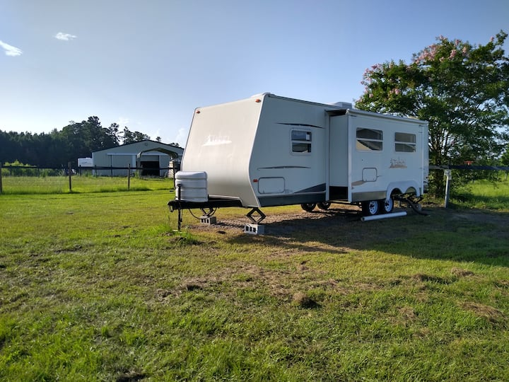 RV at A New Life Ranch LLC