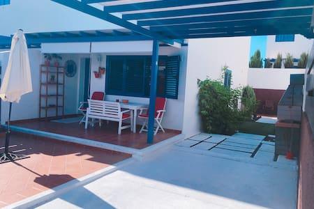 """""""Your House"""" Sun,  Terrace, Wifi... - Complexo de Casas"""
