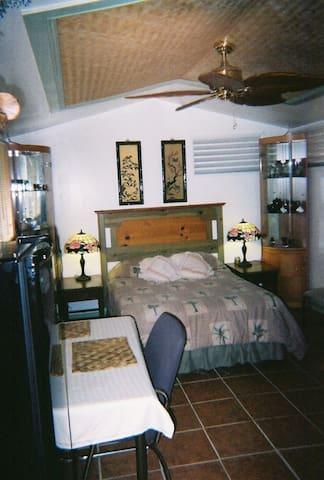 Island Paradise Inn - Bamboo Suite