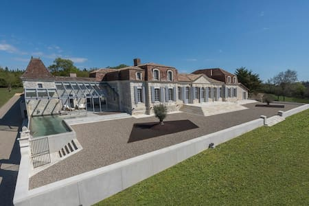 the top 20 castles for rent in libourne - airbnb, nouvelle