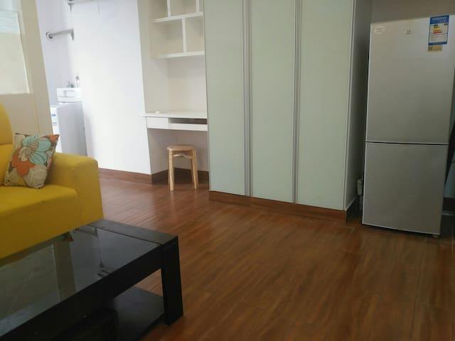 萨萨共享公寓