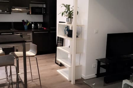 Studio neuf - Париж - Квартира