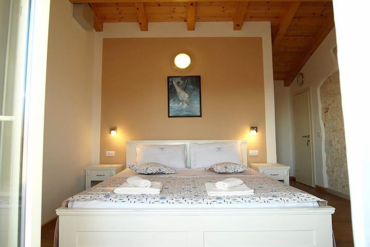 Villa Fuma - Bale - Hus