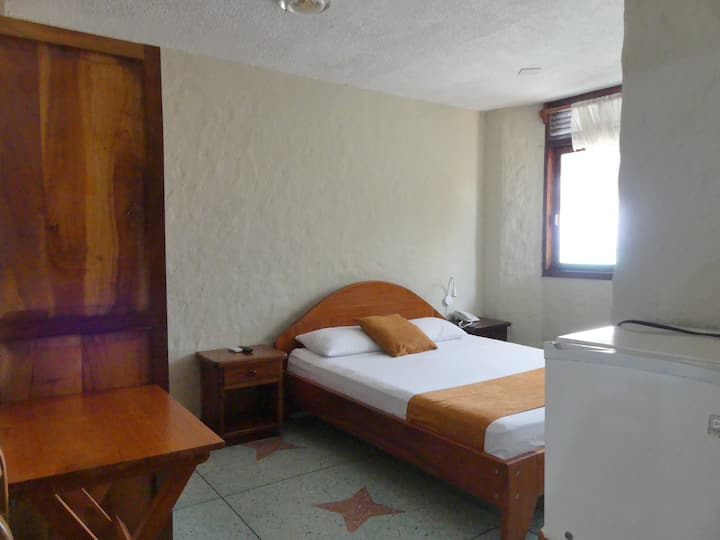 Hostal Estrella de Mar (Matrimonial Room).