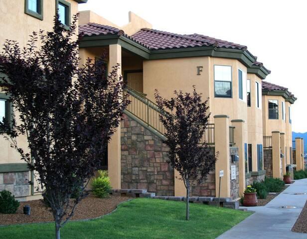 Highland Resorts at Verde Ridge