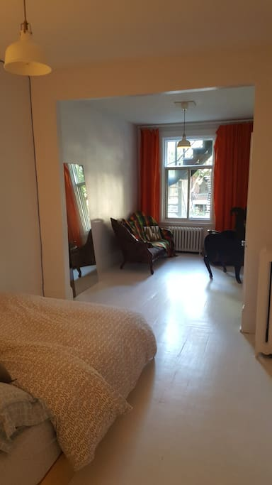 Chambre 1 / Room 1