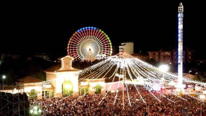 Apartamento en plena Calle Tejares para Feria