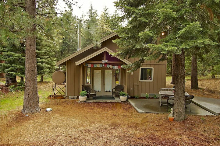 Beautiful Private Shasta Home - Mount Shasta - 一軒家
