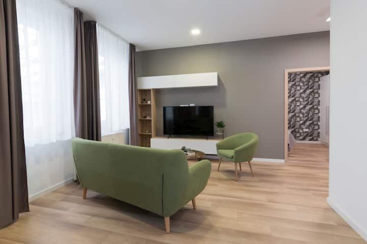 Millennium jednosobni apartman 3