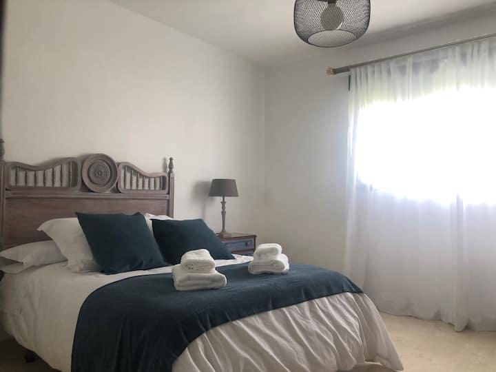 Apartamento El Vial