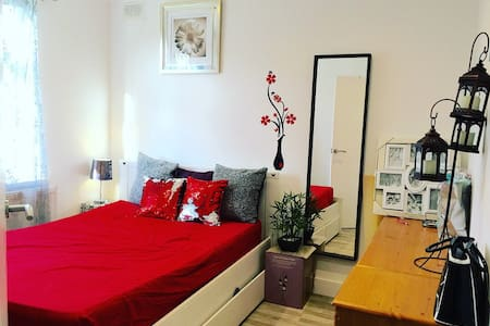 Private Beautiful Double Room