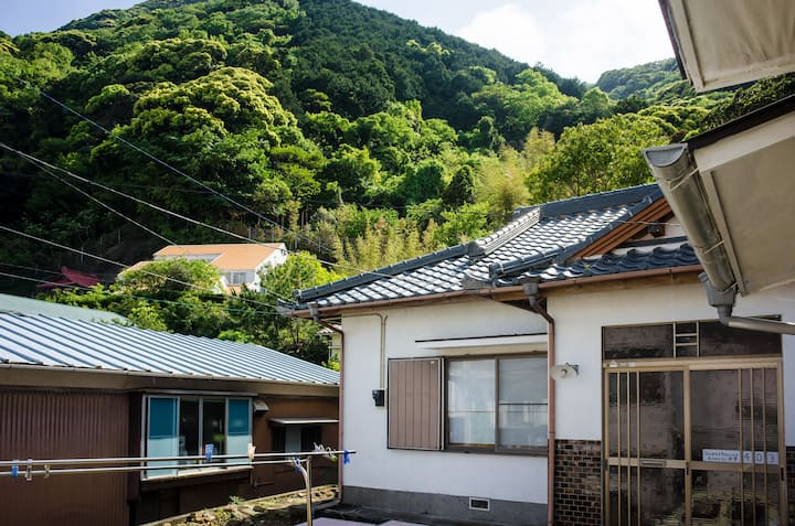 Guesthouse 403 in Kawazu for 1-2 peple