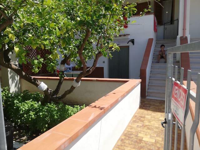 Grazioso appartamento a Lido Del Sole (FG)