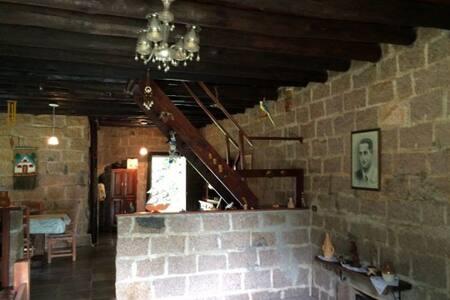 Chalé em condomínio fechado. - Itatiba - Haus