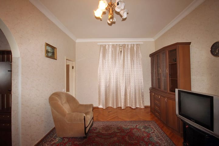 Малый Центр - Jerewan - Wohnung