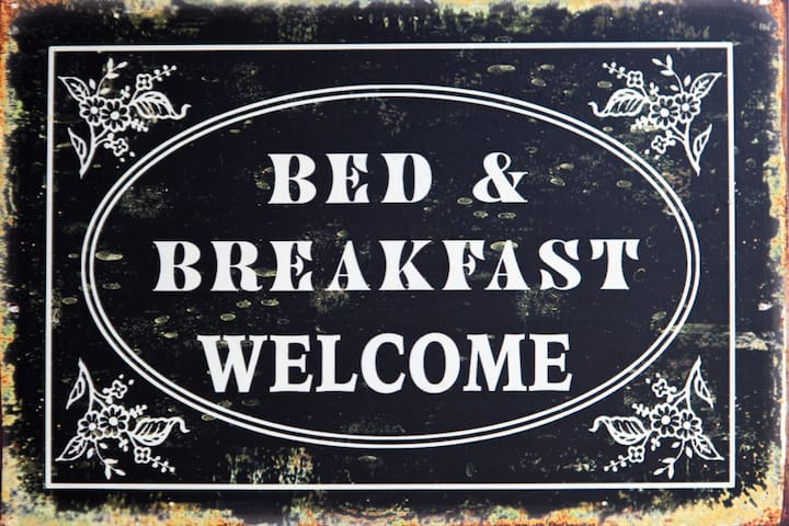 Bed and Breakfast Parkzicht - Sittard - Penzion (B&B)