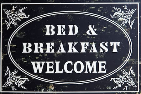 Bed and Breakfast Parkzicht - Sittard - Szoba reggelivel