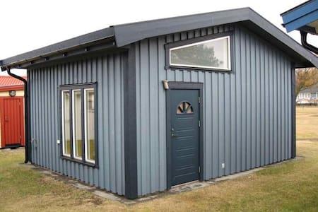 Modern mini house in Olofsbo - Falkenberg V