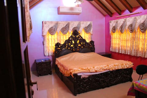 Fully furnished Bungalow withall modern amenities