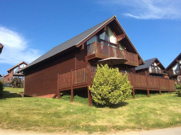 Privately Owned Luxury Lodge, Retallack Resort
