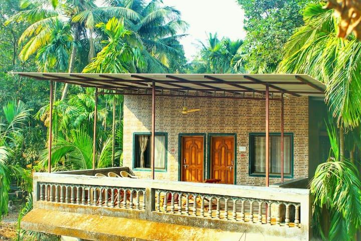Bharja Inn