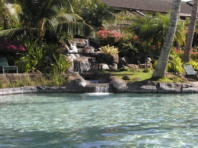 Maui Kamaole Condo- Heaven on Earth - Kihei - Apartament