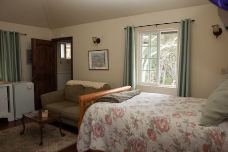 Quiet Country Cottage - Arroyo Grande - House