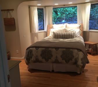 Peaceful private setting in quiet neighborhood - 肯特菲尔德(Kentfield)