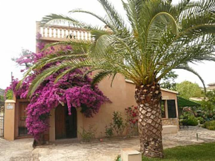 Cottage in Soller, Mallorca