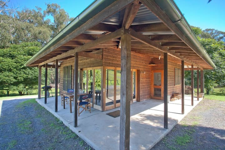 """Sunnybank"" - Cedars Cottages, Kangaroo Valley - Kangaroo Valley - Huis"