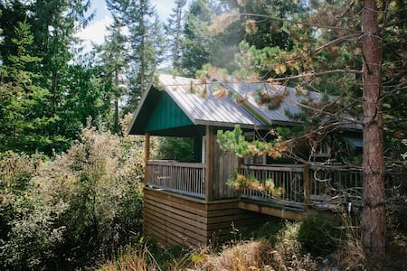 Lummi Cottage - Olga