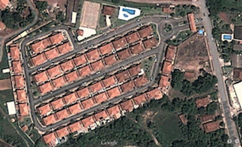 CASA PARA COPA - CHILE X AUSTRÁLIA  - Cuiabá