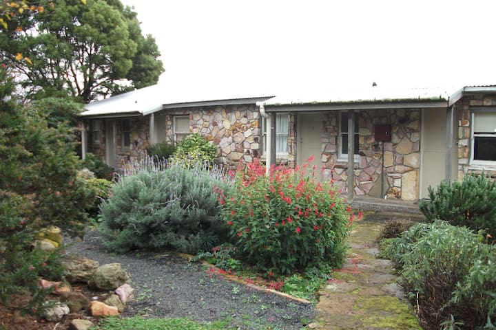 Seaview Twin Share Farmstay