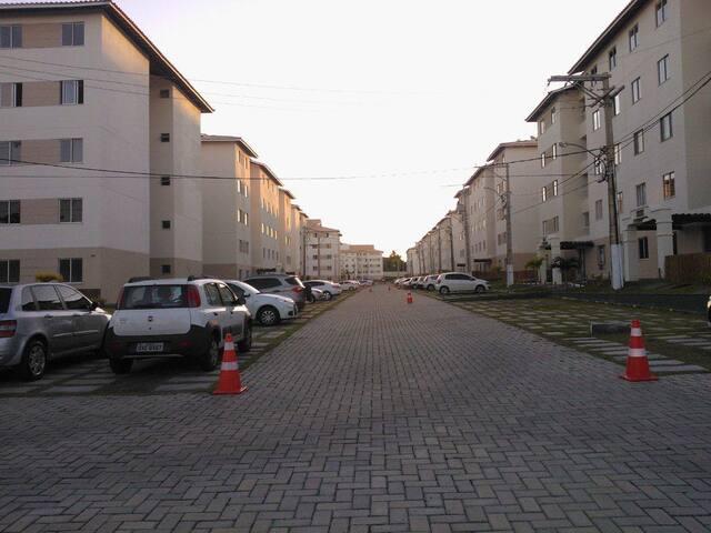 estacionamento(01 vaga)