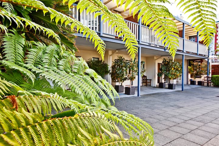 Fremantle Townhouse U/5