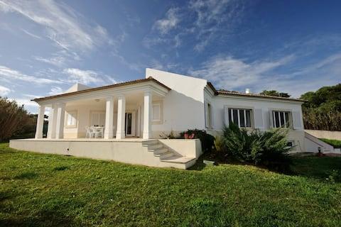 Sintra Casa do Pego beach villa