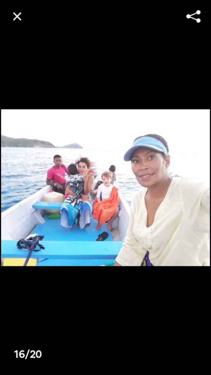 Bulou' Island Paradise