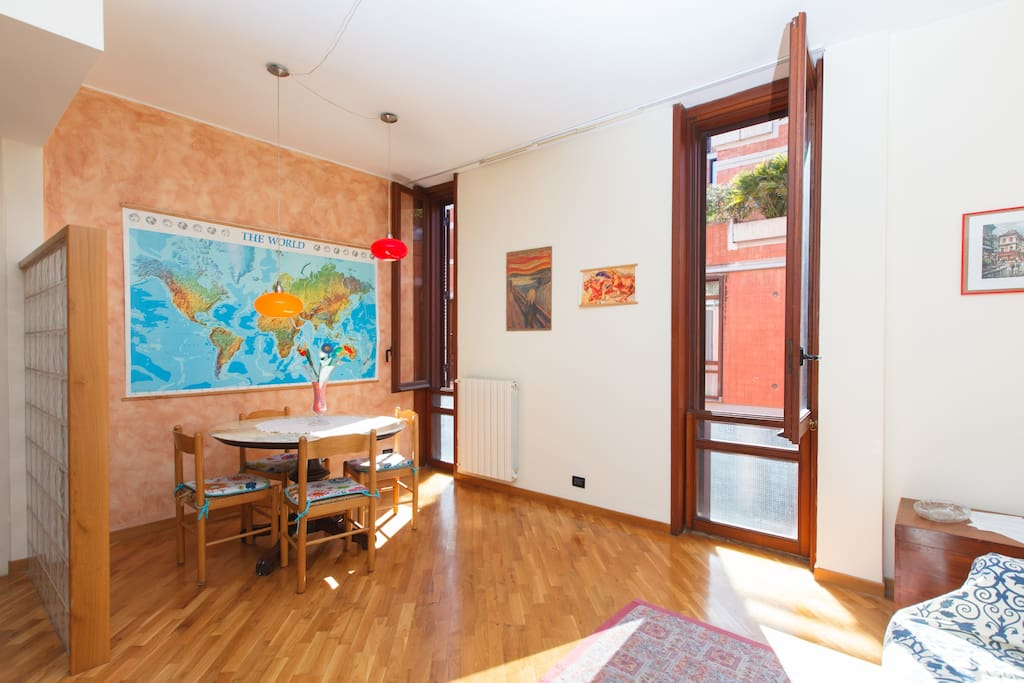 Salone - Living-room