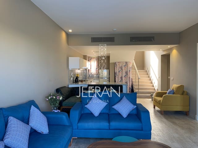 Villa with private pool in Joubal Views 5*