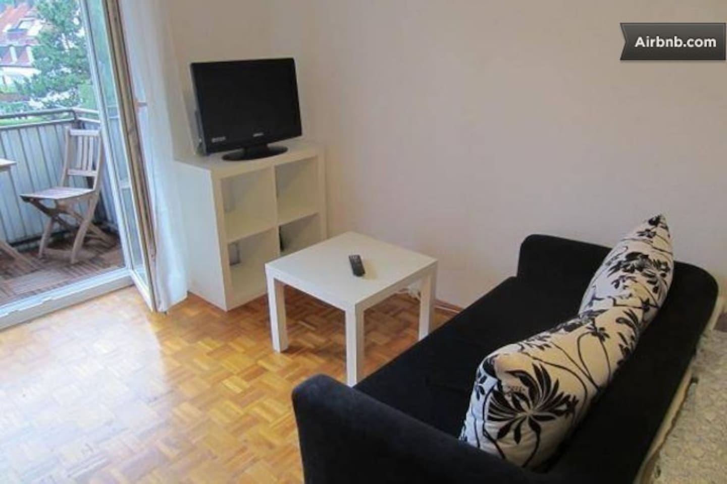 Oktoberfest Apt. - near city center