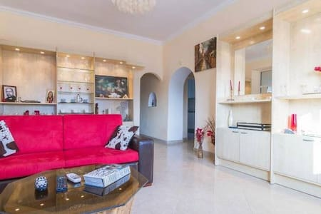 Algarvian villa close to the beach SB - Almancil - Apartment