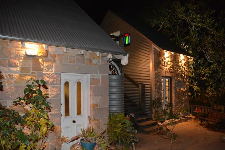 Stone Cottage  - Skyroom